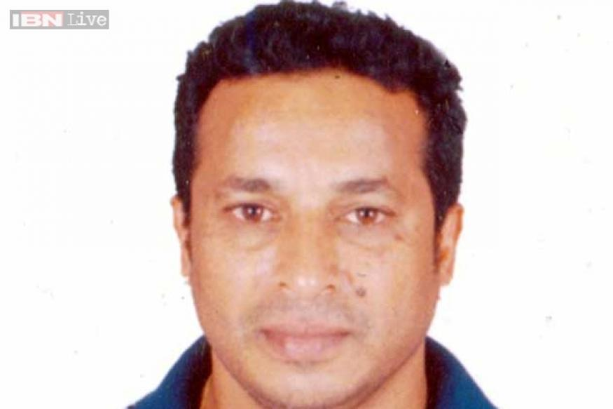 Jude Felix is new coach of senior men Hockey Team: Hockey India