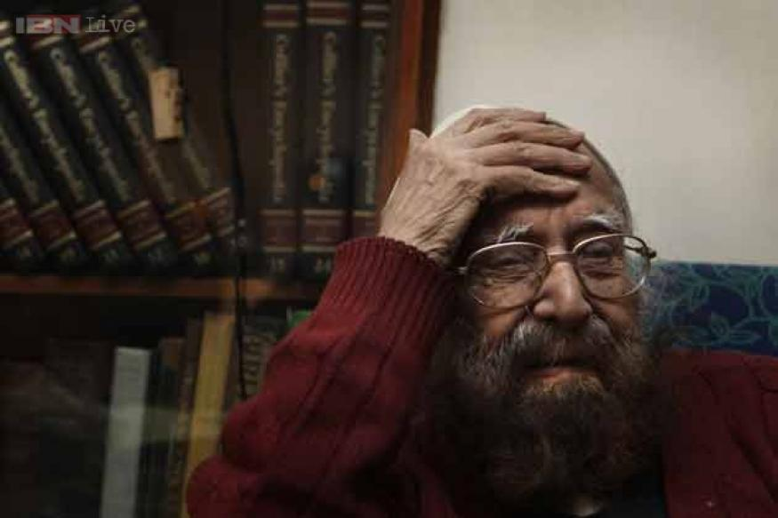 Khushwant Singh: A writer who had no regrets and intellectual pretentions