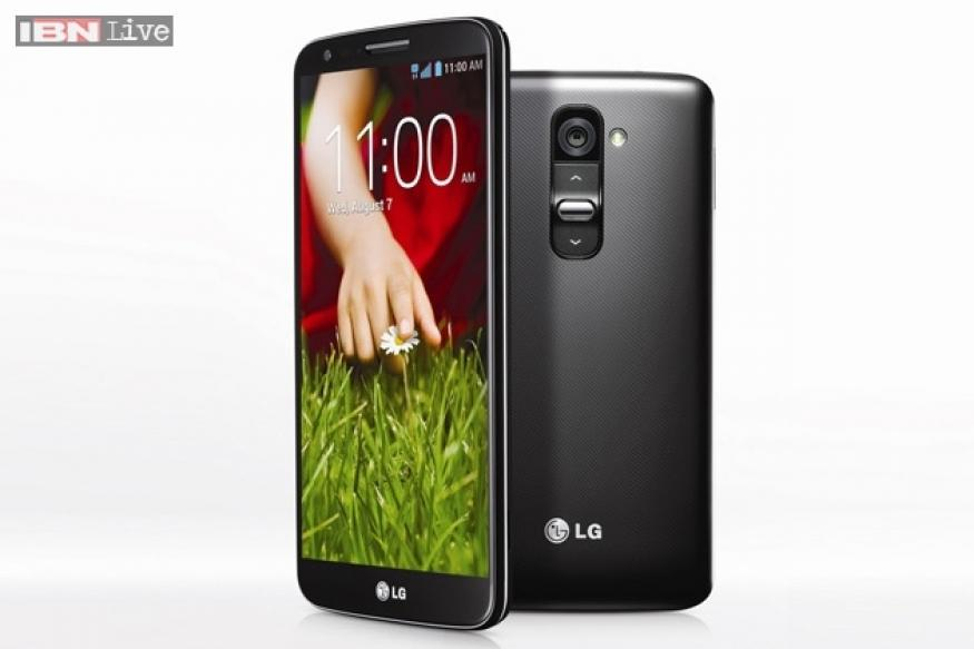 4G-enabled LG G2 coming to India in the next two weeks at Rs 46,000