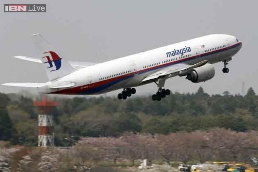 Search for missing Malaysian plane may extend to Indian Ocean: US