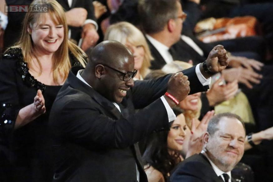 '12 Years A Slave' wins best picture, 'Gravity' dominates with 7 Oscars