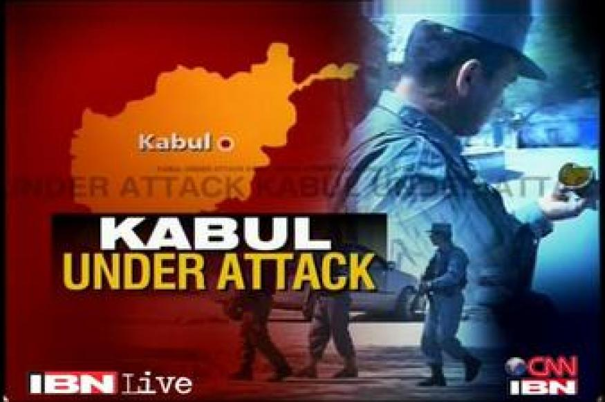 No Indian among those killed in Kabul Taliban attack: MEA