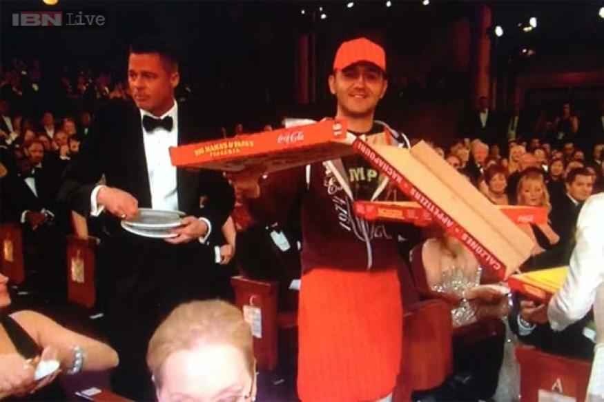 Oscars 2014: The most watched photos that has Internet buzzing