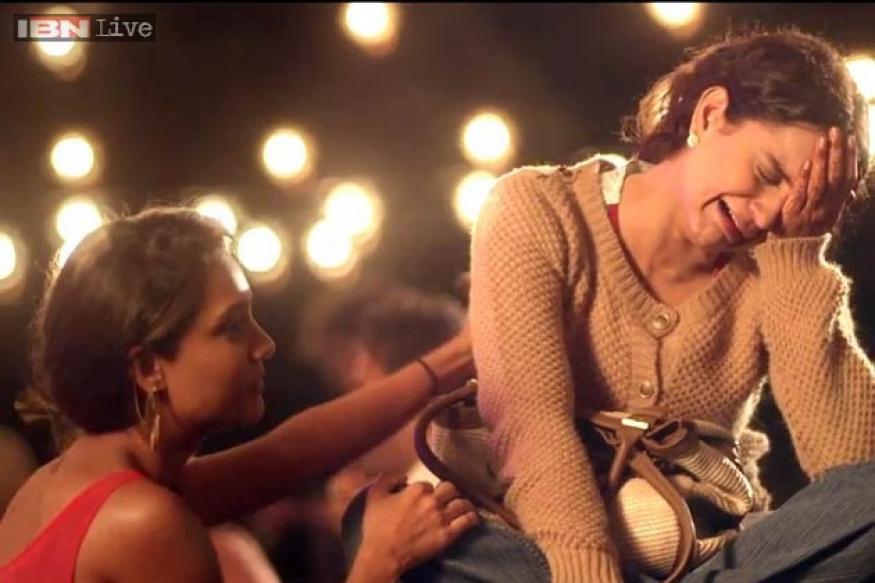'Queen' earns Rs 10 crore in the opening weekend; 'Gulaab Gang' earns Rs 8 crore