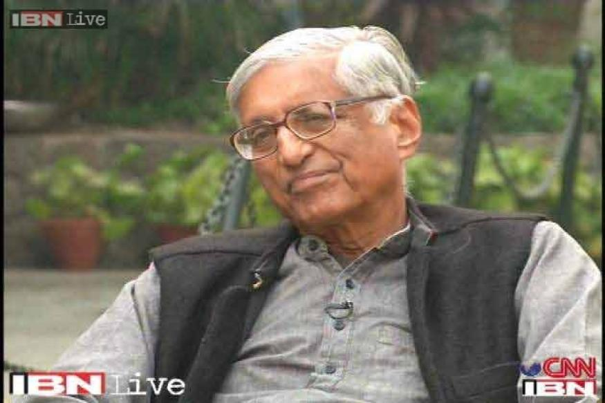 Rajmohan Gandhi, Sandeep Dikshit served notice for suspected paid news