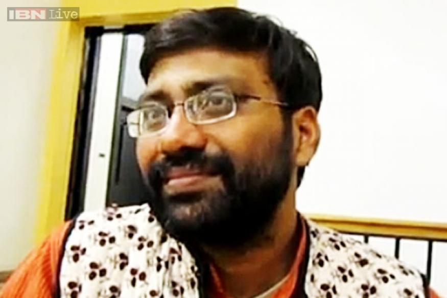 Indian journalist beats Edward Snowden to win 2014 Google Digital Activism Award