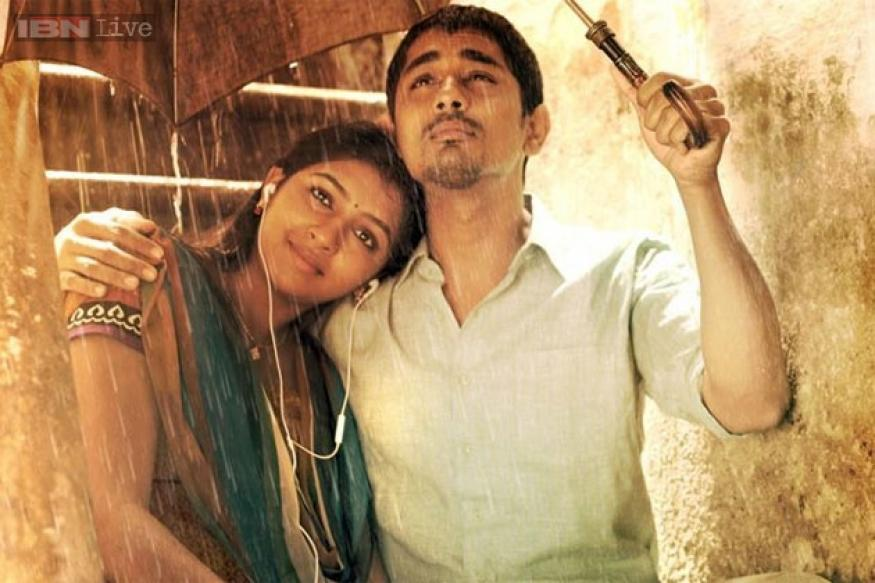 Siddharth sheds boy-next-door image in 'Jigarthanda'