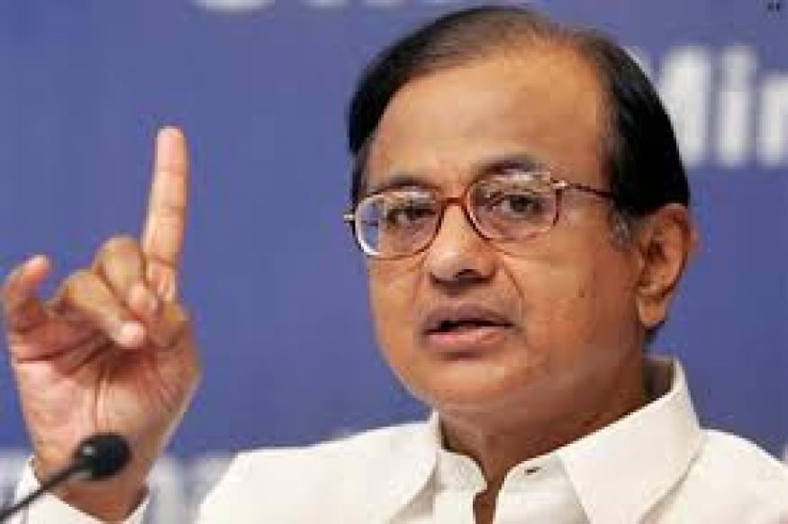 Stable UPA government providing strength to Indian economy, says Chidambaram