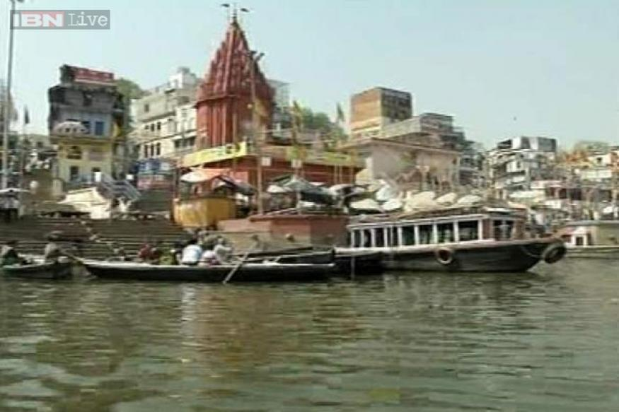 Not just Varanasi, India has over two dozen holy cities as LS seats