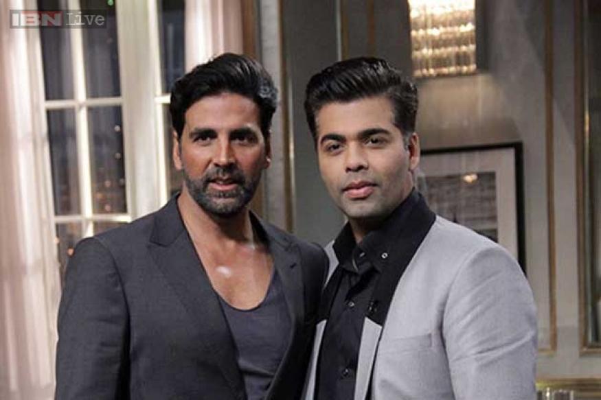Ranbir Kapoor, Ranveer Singh are the next superstars: Akshay Kumar