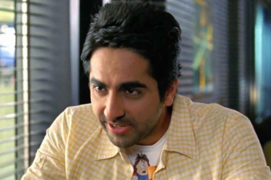 Ayushmann Khurrana not part of Akshay Kumar's next