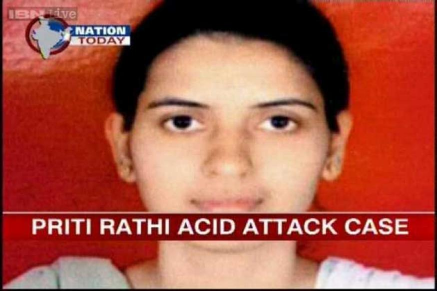 Bombay HC disposes petition in Priti Rathi acid attack case