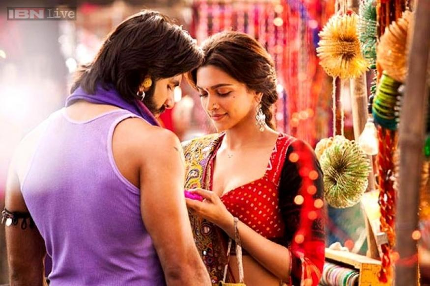 IBNLive Movie Awards: Deepika Padukone voted the best actress of 2013 for 'Goliyon Ki Raasleela Ram-Leela'