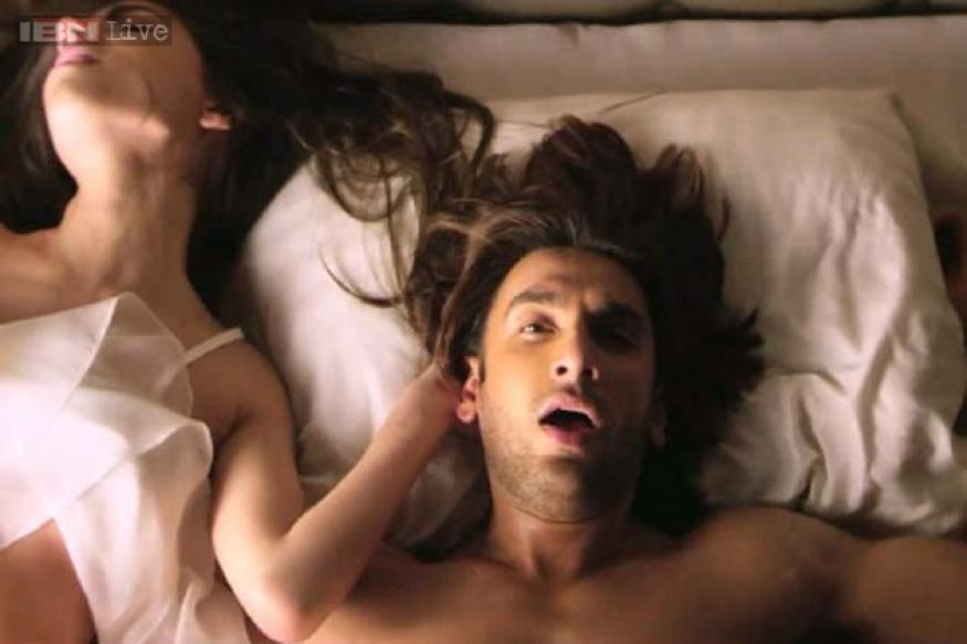 Why does a condom ad have to be about the man? Reading between the lines of Ranveer Singh's hugely popular Durex ad
