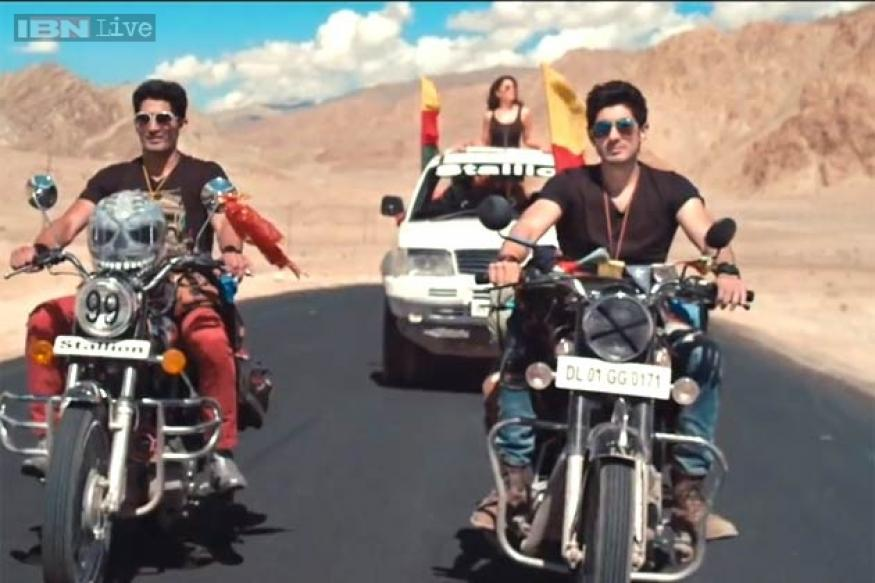 'Fugly' trailer: Boxer Vijender Singh, Anil Kapoor's nephew Mohit Marwah make their film debut