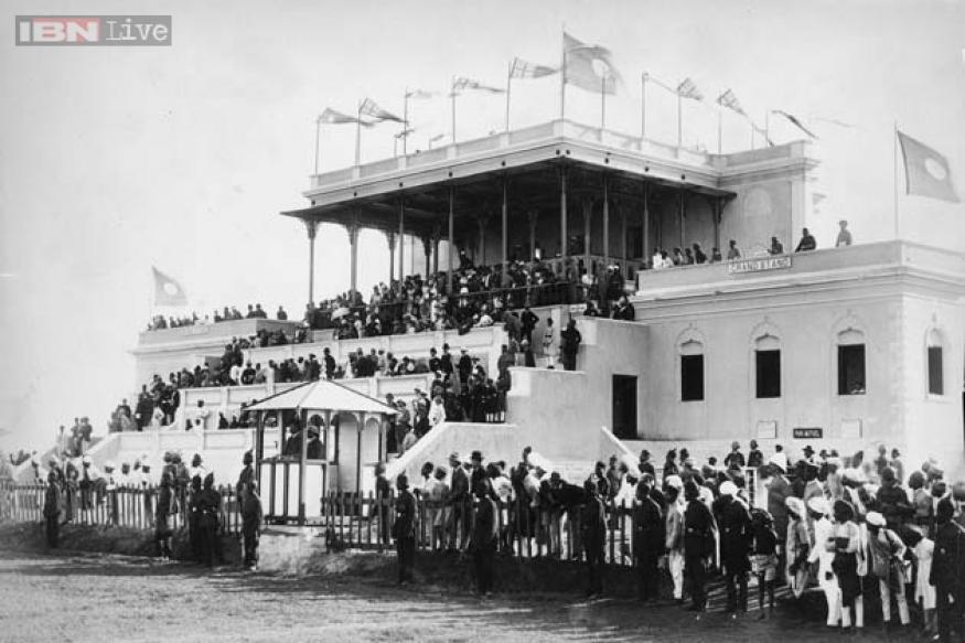 Historic images of Hyderabad show regal polo team and pet cheetah: 10 vintage, black and white photos of the City of Pearls