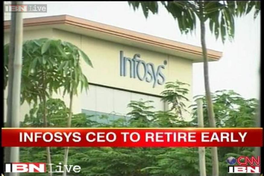 Infosys hunts for new CEO, SD Shibulal set to retire next year