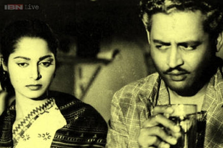 'Kagaz Ke Phool' cinematographer VK Murthy passes away