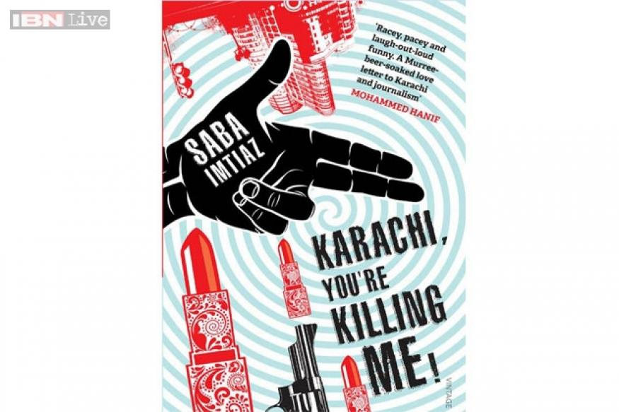 'Karachi, You're Killing Me' describes extremes of Pakistan