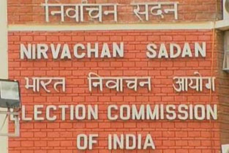 Law will take its own course against Prabhunath: EC