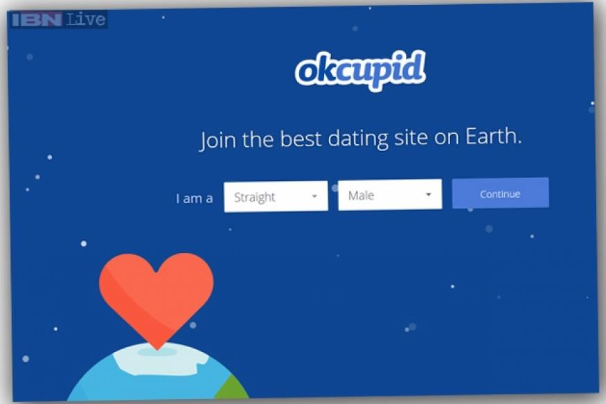 Go cupid dating website aussiededal for Okcupid profile template