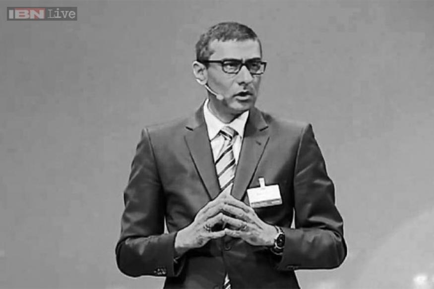 Rajeev Suri to be named as new Nokia CEO: Report