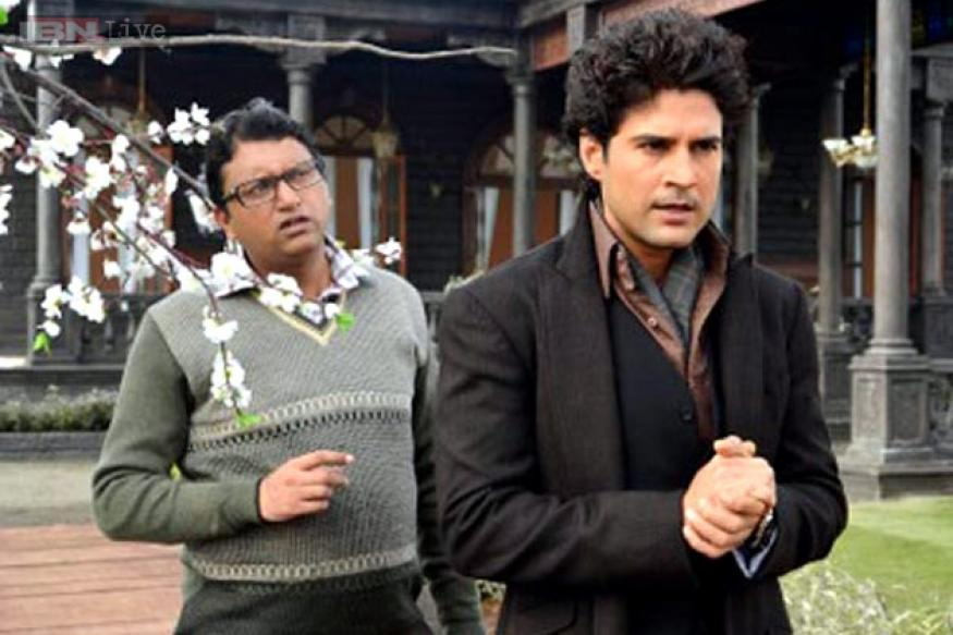 'Samrat and Co' review: Rajeev Khandelwal as Indian Sherlock Holmes fails to solve this mystery - what is the point of the film?