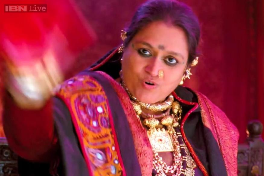 IBNLive Movie Awards: Supriya Pathak voted best actress in a supporting role