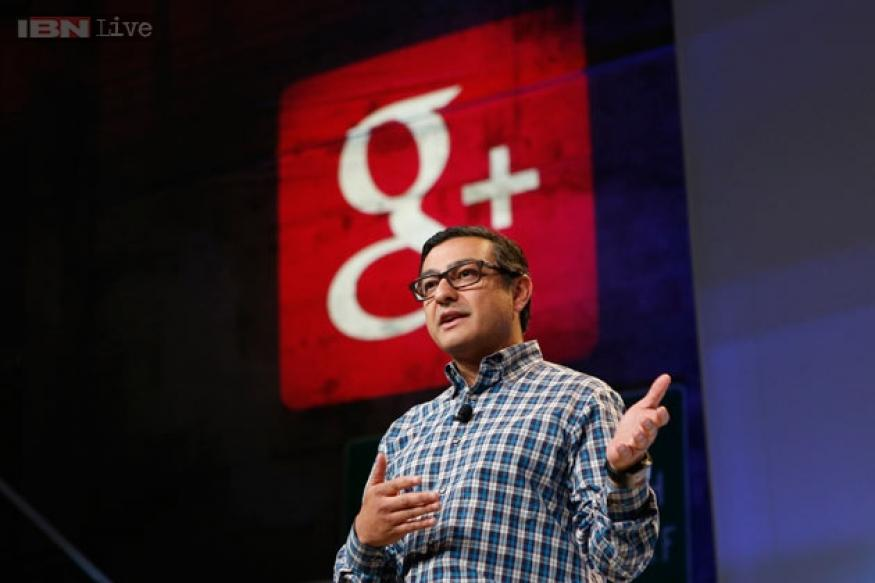Google Plus chief Vivek 'Vic' Gundotra quits Google