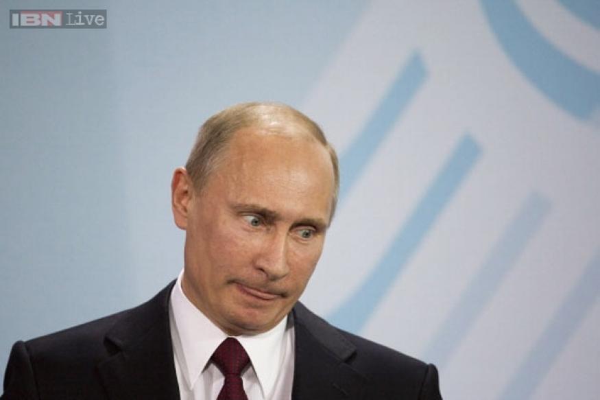 Vladimir Putin calls the Internet a 'CIA project'; criticises Yandex, Russia's biggest search engine