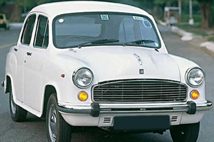 Hindustan Motors suspends production of India's once iconic Ambassador car