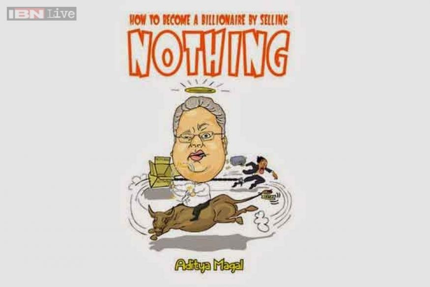 'How To Become A Billionaire By Selling Nothing' is a promising debut