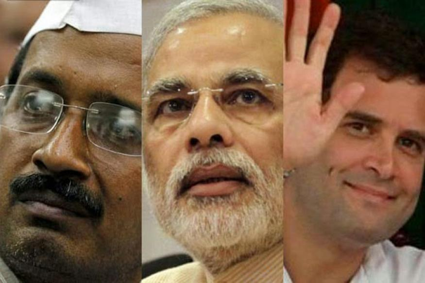 Modi vs Kejriwal vs Rahul: Can Google play kingmaker this Lok Sabha election?