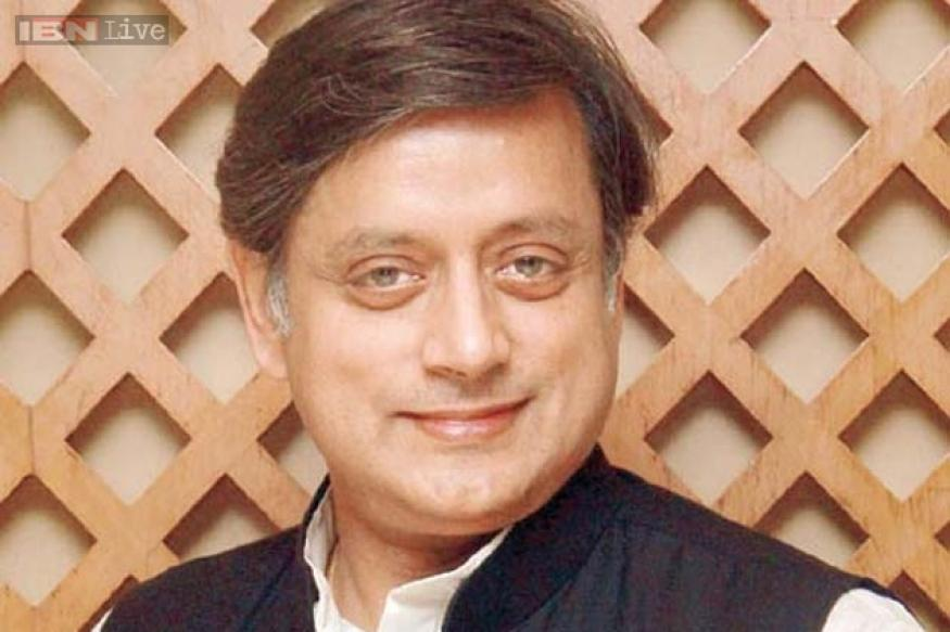 'Let's work together': Fierce rivals Shashi Tharoor and Narendra Modi show grace and maturity on Twitter after polls