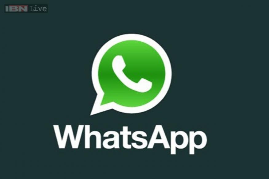 Iran bans WhatsApp because Mark Zuckerberg is a Jew
