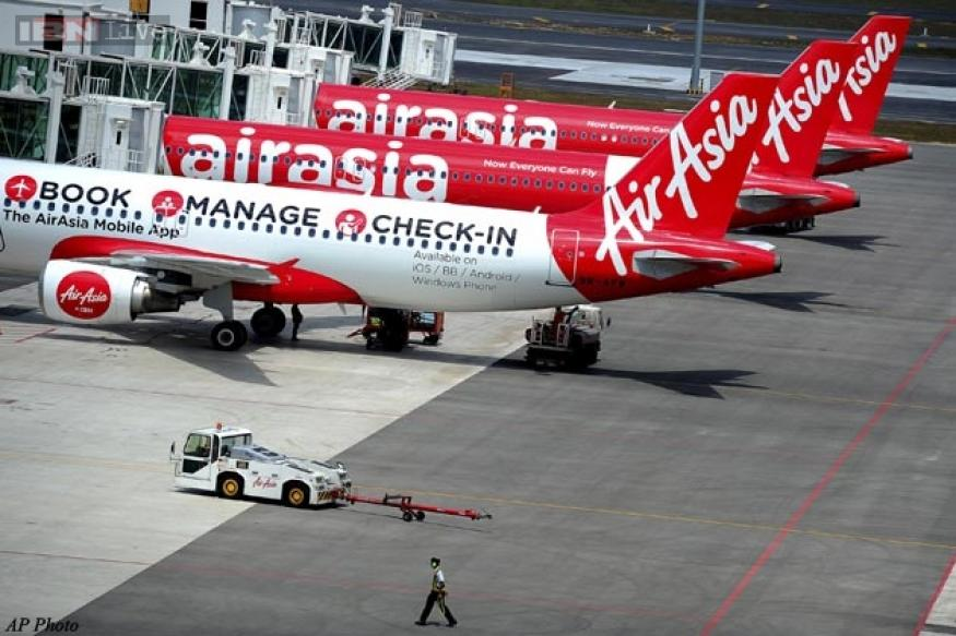 AirAsia India's maiden flight takes off from Bangalore