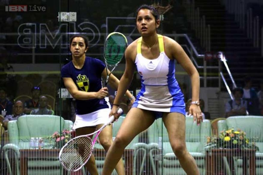 Indian men's, women's squash teams drub Iran