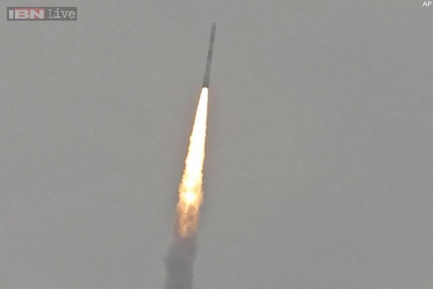 Full text of PM Narendra Modi's speech at ISRO's PSLV-C23 launch