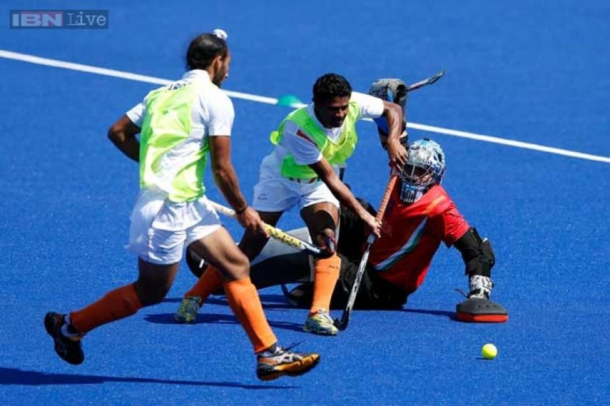 India should assert their right in world hockey: Jan Bovelander