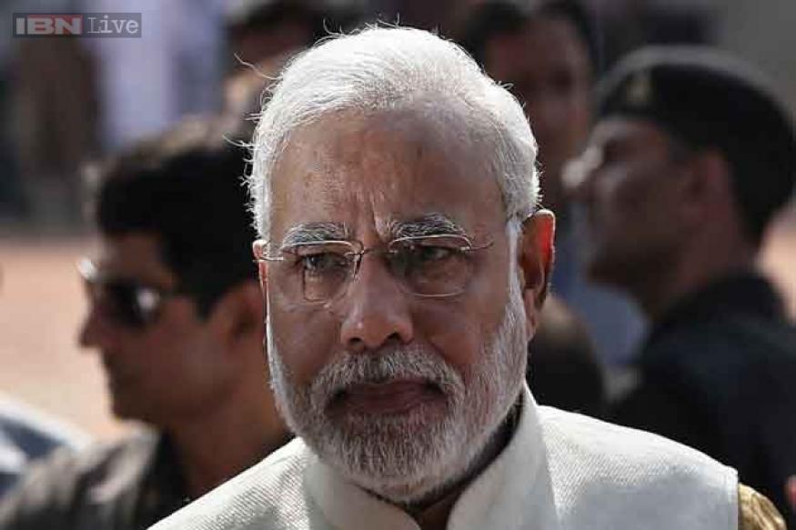 Modi government's first bitter pill, rail fare up by 14 per cent