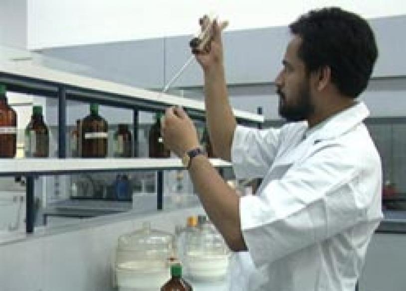 India need Rs 30000 crore investment per annum for Biotech department'