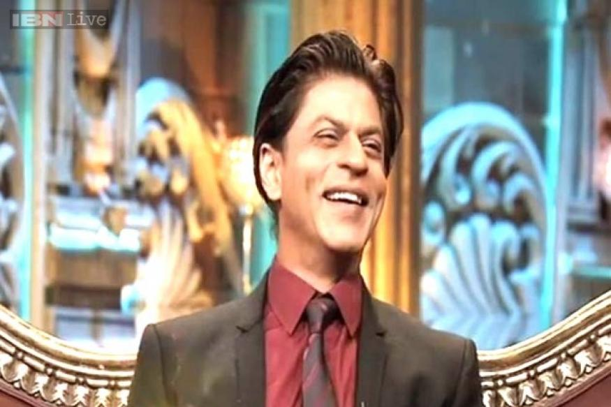 Don't do any hanky-panky with my sister: SRK was warned by Gauri's brother