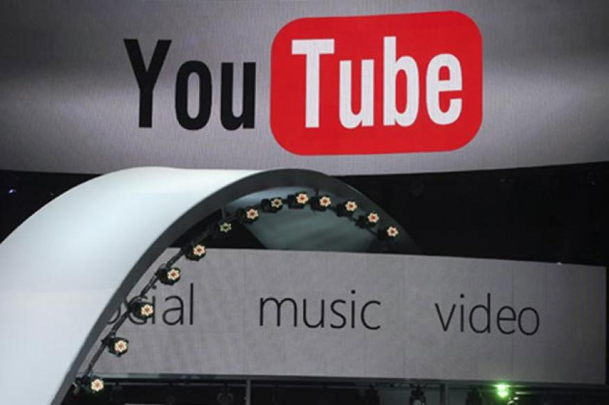 YouTube asked to remove video of sexual assault victim