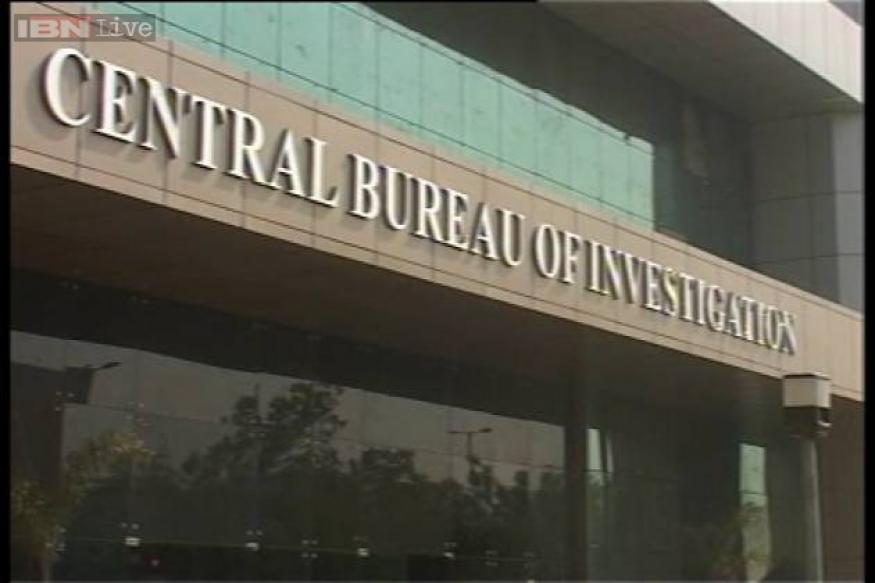 CBI wants to block information about graft against its officials