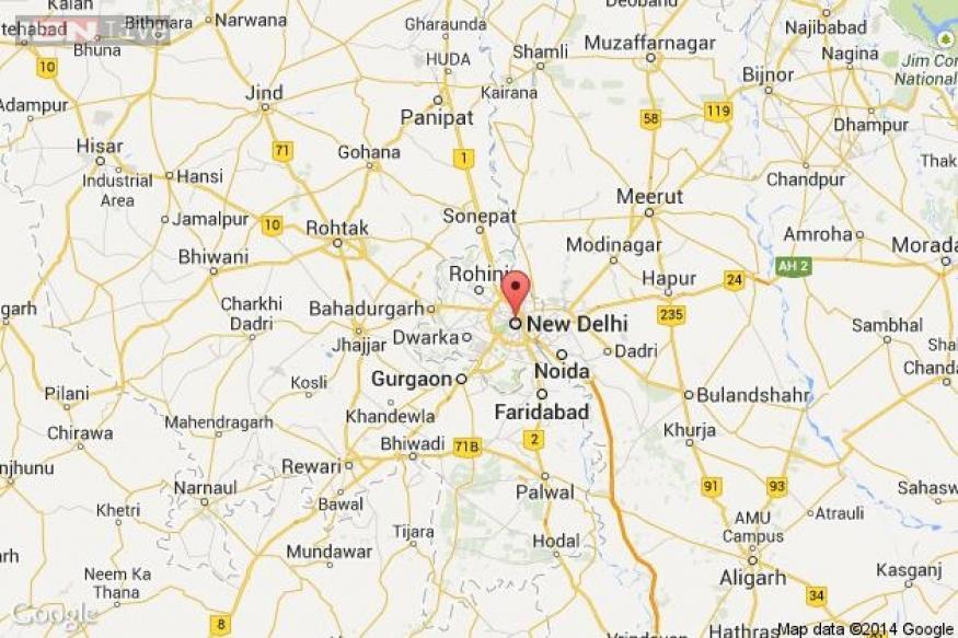 Deputy NSA Nehchal Sandhu resigns