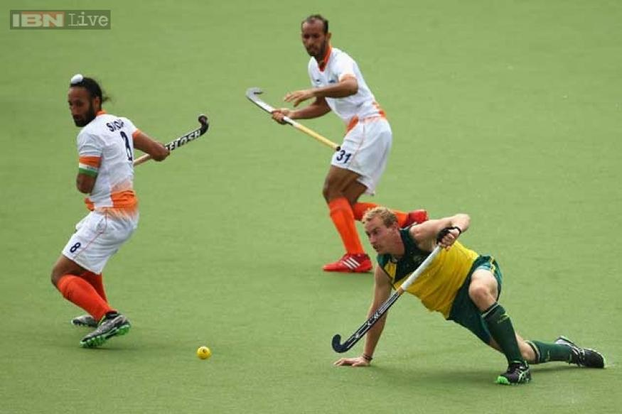 CWG 2014: India hockey captain Sardar Singh reprimanded for conduct