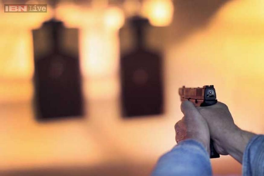 India's Jitu Rai becomes world No.1 air pistol shooter