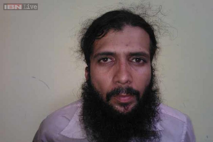 Feel proud for carrying Mumbai serial blasts: Bhatkal tells police
