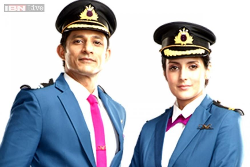 'Airlines' review, episode 1: The story of an ambitious girl's journey through a world of gender discrimination is a must watch