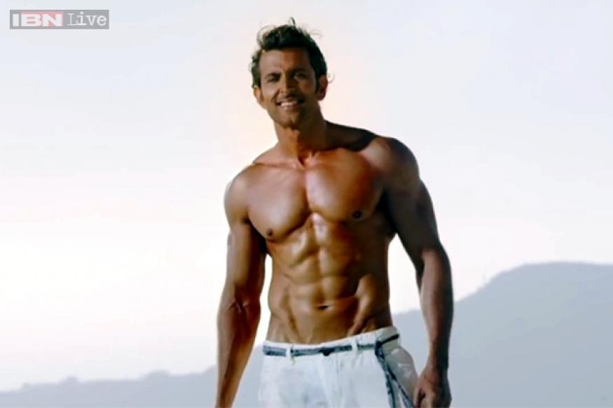 Hrithik Roshan's fitness discipline inspires Shah Rukh Khan